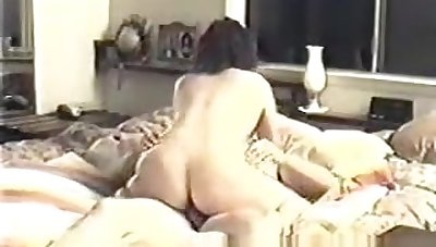 Incredible unsociable mature, short hair, milf carnal knowledge clip