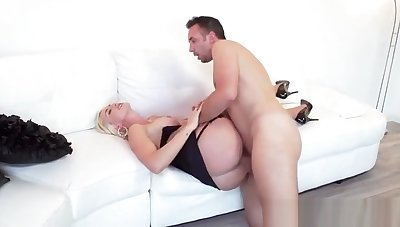 Cheating Wife (gigi allens) Like Hardcore Sex Exposed to Cam movie-13
