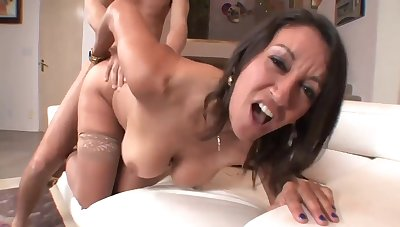 Her Hairy Ma Wet Twat Needs Sex Act - persia monir