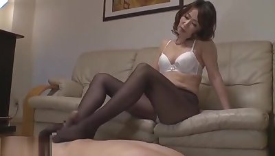 Erotic added to beautiful secretary queen