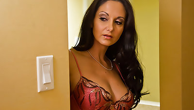 Ava Addams needs money added to cock